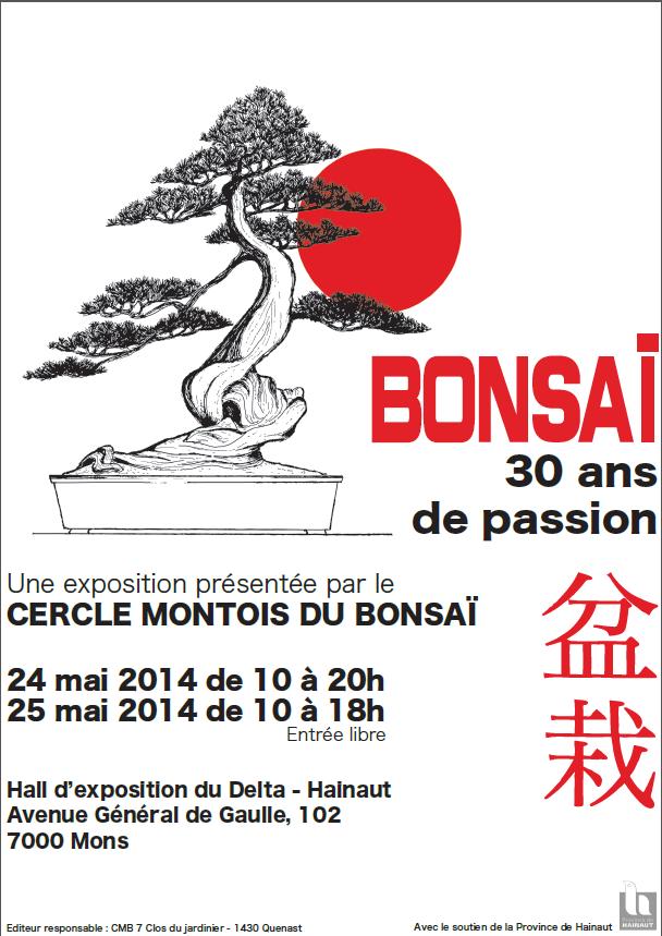 Exposition_cercle_montois_bonsaï